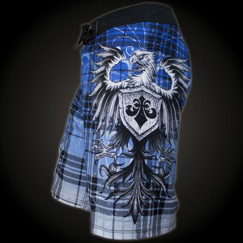 board shorts oakley  shorts & bermudas  affliction